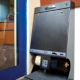 Practic - 🥇PUCYBUT urządzenia maszyny automaty do czyszczenia obuwia butów podeszw